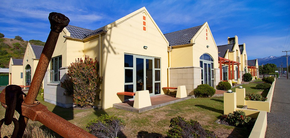 Anchor Inn Motel – Kaikoura