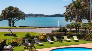 Anchorage Motel Paihia