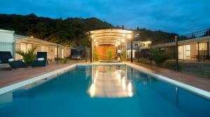 Averill Court Motel Bay of Islands
