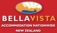Bella Vista New Zealand logo