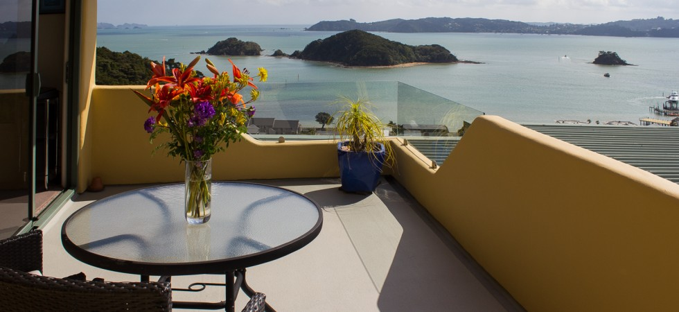 Paihia Bed & Breakfast – Allegra House