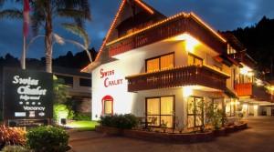 Swiss Chalet Motel – Bay of Islands