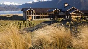 NZ Luxury Lodge – Fiordland Lodge, Te Anau
