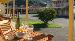 Accommodation – AAA Marlin Motel Picton