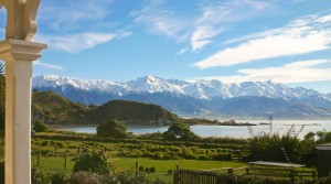 Kaikoura Bed and Breakfast – The Point