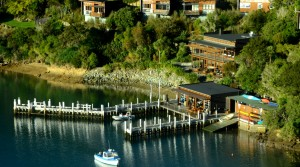 Luxury Lodges in NZ – Bay of Many Coves