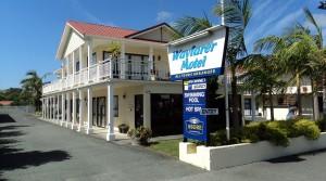 ASSURE – Wayfarer Motel Kaitaia