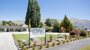 Alpine Motel and Apartments – Wanaka