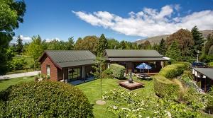 Alpine View Lodge B & B – Lake Wanaka