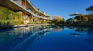 Luxury Lakeside Apartments – Wanaka