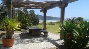 Santa Fe – Ahipara Beachfront Holiday Home