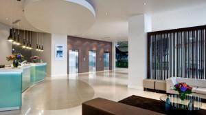 Mercure Hotel Auckland CBD