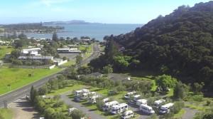 Bay of Islands Campervan Holiday Park