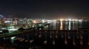 Copthorne Hotel Wellington – Oriental Bay