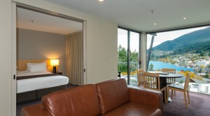 Scenic Suites Queenstown Accommodation
