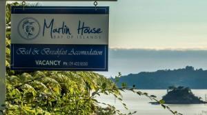 Marlin House – Bed & Breakfast
