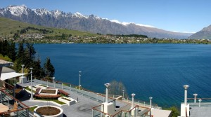 Accommodation Queenstown Oaks Club Resort Apartments