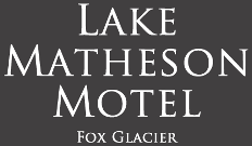 Lake-Matheson-Motel
