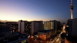 Accommodation Auckland – Auckland City Oaks Hotel