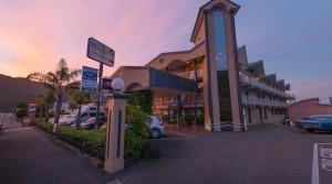 Accommodation Picton – Beachcomber Inn