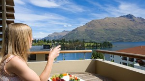 Garden Court Suites & Apartments Queenstown