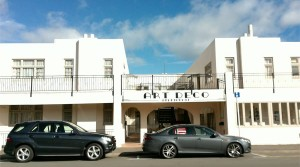 Holiday House Picton – Art Deco Apartment 1