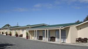 Accommodation Kaikoura – Willowbank Motel