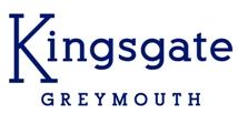 Kingsgate-Greymouth-logo