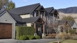 Luxury Apartment on Lansdown – Lake Wanaka Holiday House