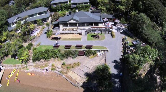 Lochmara-loge-accommodation-Marlborough-sounds (18B)