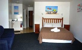Lochmara-loge-accommodation-Marlborough-sounds-fantail-unit