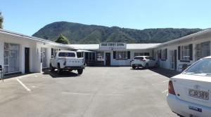Picton Accommodation – High Street living Motel