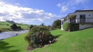 Bed & Breakfast Bay of Islands – Appledore Lodge