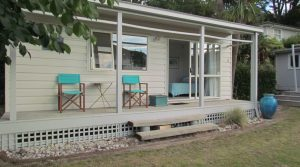 self Contained holiday Accommodation Lake Taupo – Aqua Bach