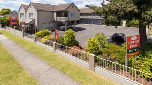 Accommodation Rotorua – Accolade Lodge Motel
