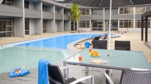 Accommodation Rotorua – Apollo Hotel & Serviced Apartments