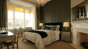 Auckland B&B Luxury Accommodation – Eden Park