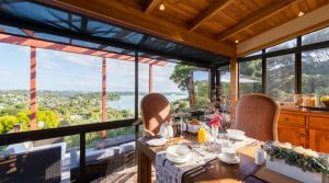Exclusive Private Accommodation in Russell – Titore Lodge