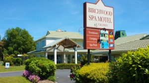 Birchwood Spa Motel – Accommodation Rotorua