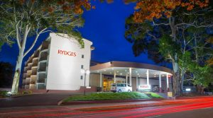 Rydges Rotorua – Hotel Accommodation