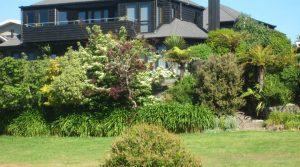Luxury Bed & Breakfast Accommodation, Lake Taupo – Wharewaka Lodge