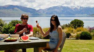 Holiday House Lake Hawea, Wanaka – Black Shack