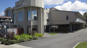 Superior Taupo Accommodation – Beechtree Suites
