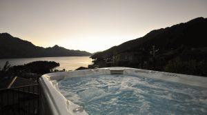 4 Bedroom Luxury Holiday Home Queenstown – Queenscliff