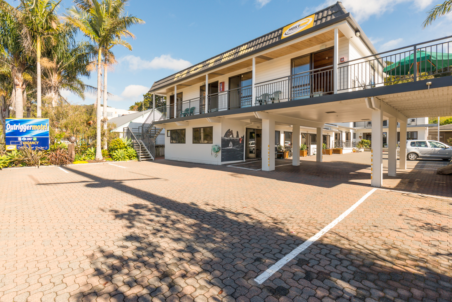 Anchorage Motel Accommodation Paihia Bay Of Islands Spoilt For Choice