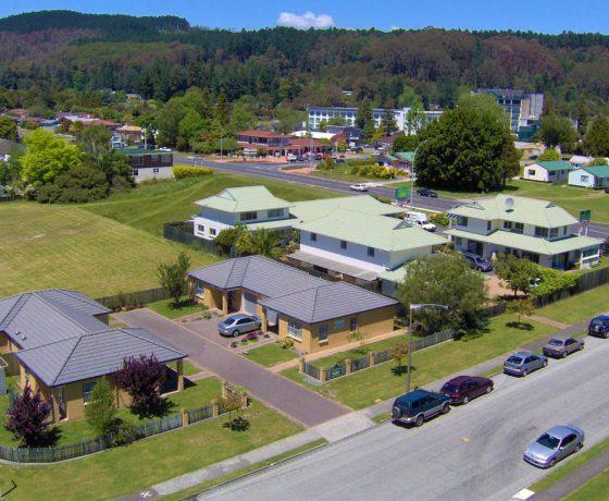 Rotorua Accommodation