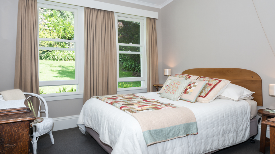 Bed And Breakfast In Paihia New Zealand