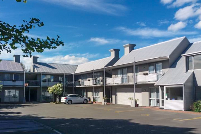 Image Result For Asure Accommodation New Zealand Accommodation