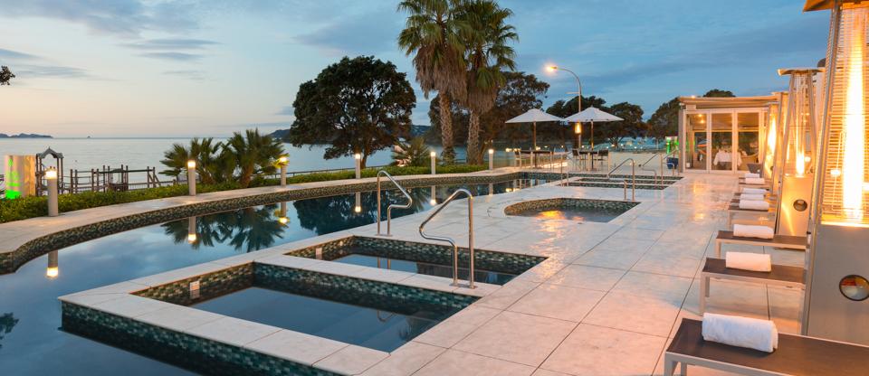 Paihia Spa Resort